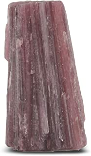 Starborn Natural Rubellite Tourmaline Crystal 10-20 cts, one Piece
