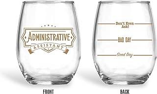 Best skull stemless wine glasses Reviews
