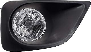 Fog Light for Toyota Yaris 2013-2016, Set 2 PCS TY606