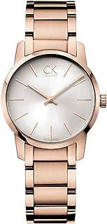 Calvin Klein Women's Quartz Watch K2G23646