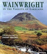 Wainwright in the Valleys of Lakeland