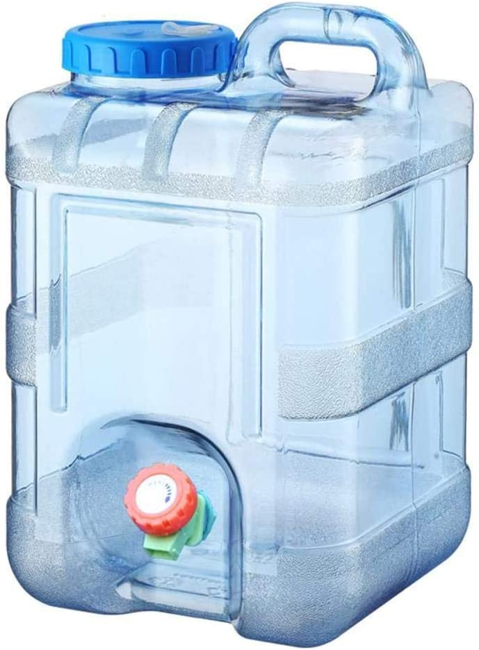 caralin Max 67% OFF Outdoor Large Capacity Water Max 89% OFF Barrel Portable Bucket Tank
