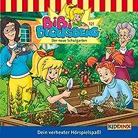 Der neue Schulgarten (Bibi Blocksberg 121) Hörbuch