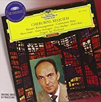 Cherubini: Requiem; Mozart: Coronation Mass / Markevitch (1999-05-11)