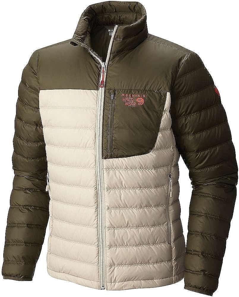 Men s Dynotherm Down Jacket