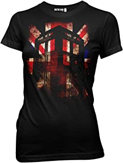Best the who union jack t shirt Reviews