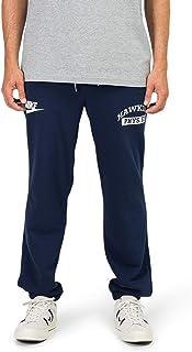 Nike Club CF BB Stranger Things Sweatpants Pantalone Blu Bianco CQ3656-419 (S - Blu)
