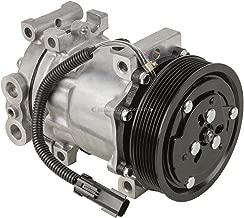AC Compressor & A/C Clutch For Dodge Ram Dakota Durango - BuyAutoParts 60-01316NA NEW