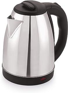 AAA STORE® Electric Kettle Fast Boiling Tea Kettle | Stainless Steel Finish Hot Water Kettle, Tea Kettle, Tea Pot