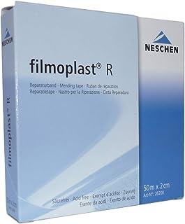 Neschen Filmoplast R Heat-Set Tissue .78 X 164' by Neschen