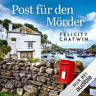 Post für den Mörder Titelbild