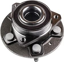 Best 2010 equinox wheel bearing problems Reviews