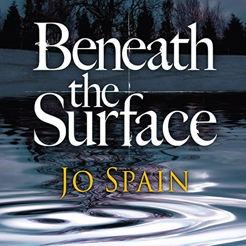 Couverture de Beneath the Surface
