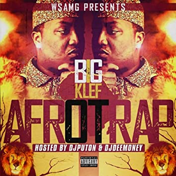 Afrotrap Vol. 1.