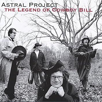 The Legend of Cowboy Bill