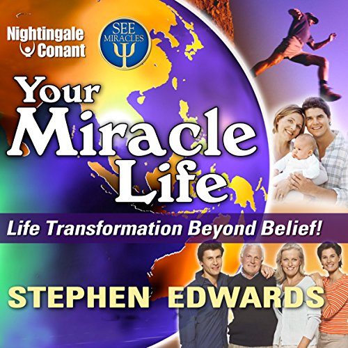 Your Miracle Life audiobook cover art
