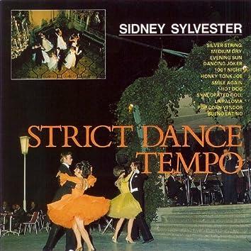 Strict Dance Tempo