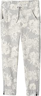 adidas Womens Printed Fleece Pant