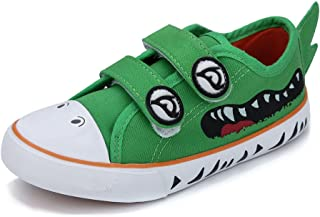 sports shoes adb83 6dd61 Hawkwell Strap Canvas Fashion Sneaker(ToddlerLittle KidBig Kid)