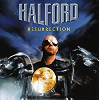 Resurrection by Halford (2008-03-03)
