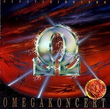 Koncert a Népstadionban 1994 No. 2