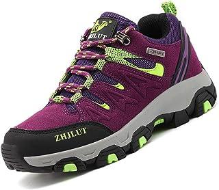 Sneakers EU35-47 trekkingschoenen voor heren, wandelschoenen, antislip, trekkinglaarzen, ademend, sneakers