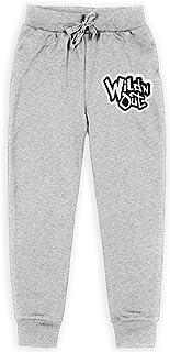 Yuanmeiju Wild NShirt New Season Boys Pantalones Deportivos,Pantalones Deportivos for Teens Boys Girls