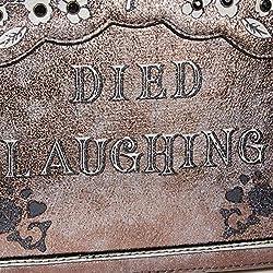 Betsey Johnson Tomb Much Fun, Gray