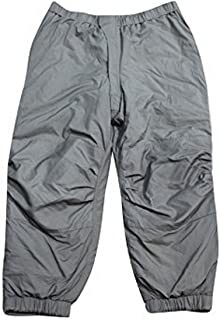 ECWCS Generation III (GEN III) Level 7 Trousers, RFI Issue