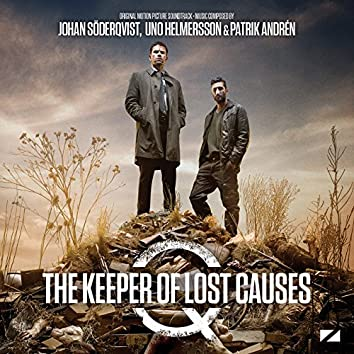 The Keeper of Lost Causes (Original Motion Picture Soundtrack)