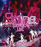 9nine WONDER LIVE in SUNPLAZA[Blu-ray/ブルーレイ]