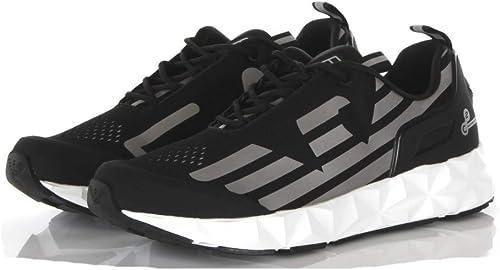 Emporio armani ea7 sneakers uomo X8X033 XCC52 N629