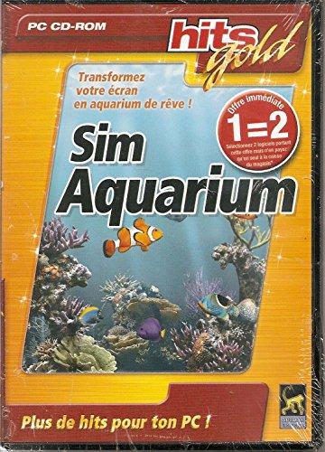 Sim aquarium [Import]
