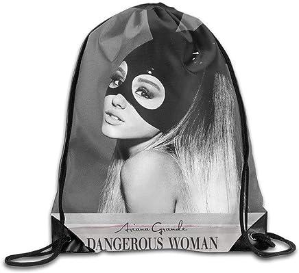 Dhrenvn Creative Design Jurassic World 2015 Movie Drawstring Backpack Sport Bag For Men And Women