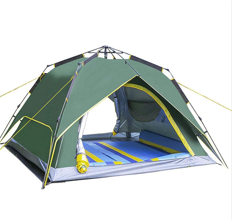 PAHRU Strandmuschel,Familien Portable Beach Zelt Winddicht und wasserdicht UV-Schutz für Strand Camping Festivals 245  245  155 cm