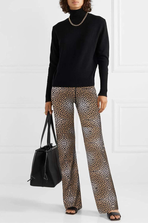 NICEWIN Womens Bootcut Yoga Pants with Pockets for Petite//Regular//Tall Bootleg Flare/Workout/Pants