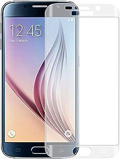 a73d5c6d807 Vidrio Templado Protectores de Pantalla para Samsung Galaxy S6 Edge plus  G9280 - Aohro 3D Curvo