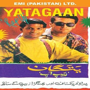 Yatagaan 'Rap Up'