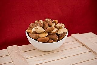 Raw Brazil Nuts (1 Pound Bag)