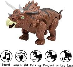 Amazon.es: triceratops
