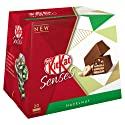 Kitkat Senses Hazelnut Box of 20 Bite Size Pieces, 200 g