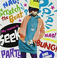 My name is Seek