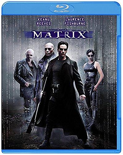 マトリックス [WB COLLECTION][AmazonDVDコレクション] [Blu-ray]