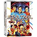 Star Trek: The Original 4-Movie Collection [4K UHD + Blu-ray + Digital]