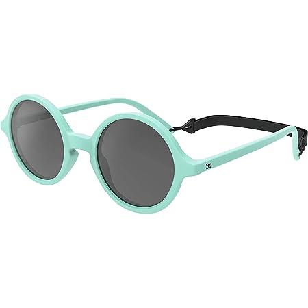 WOAM - Gafas de sol redondas para bebés - 0-2 años