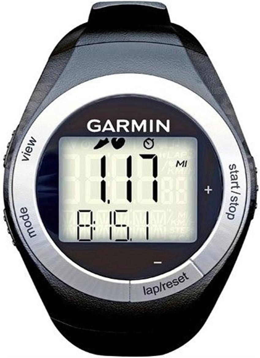 Excellent Garmin Kansas City Mall 010-00679-05 Forerunner 50 Sports M Heart with Rate Watch