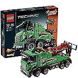 LEGO 42008 - Technic Abschlepptruck