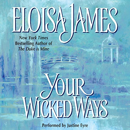 Your Wicked Ways audiobook cover art