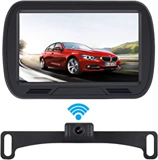 Best reverse camera car installation Reviews