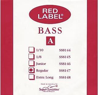 Super Sensitive String Bass Care (8147)